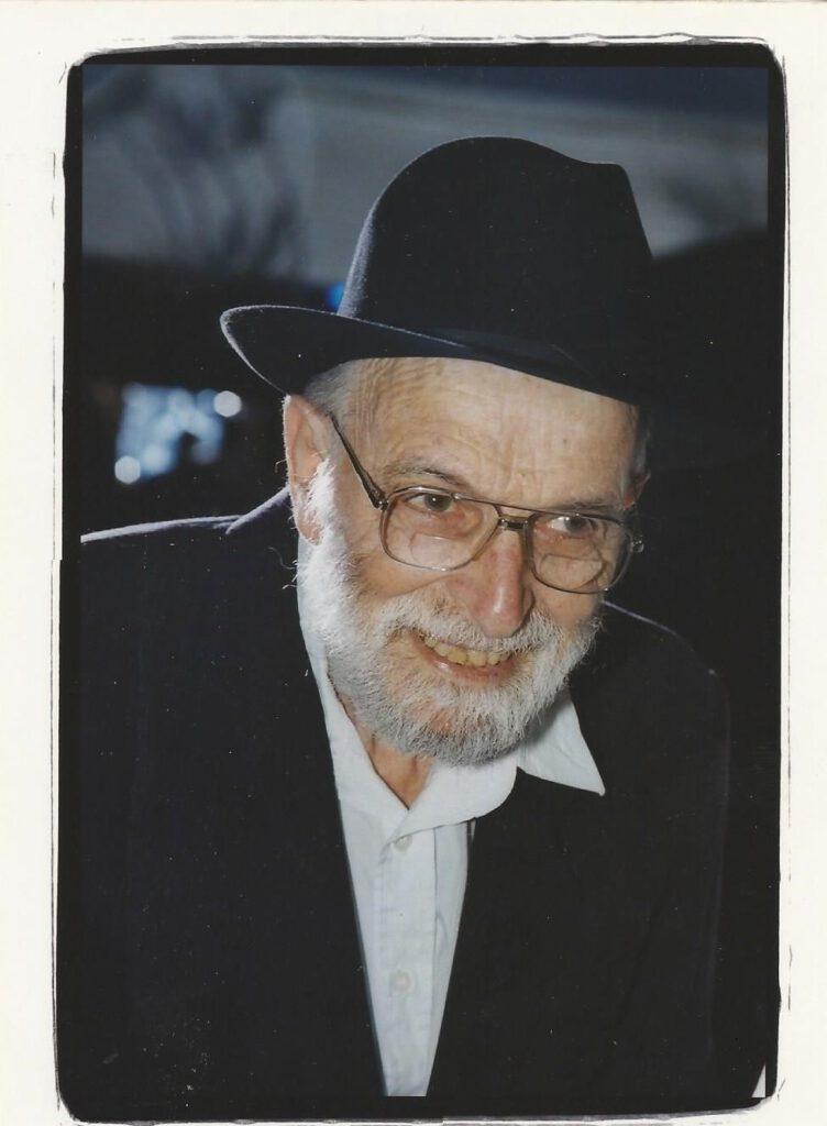 Benjamin Eschwege