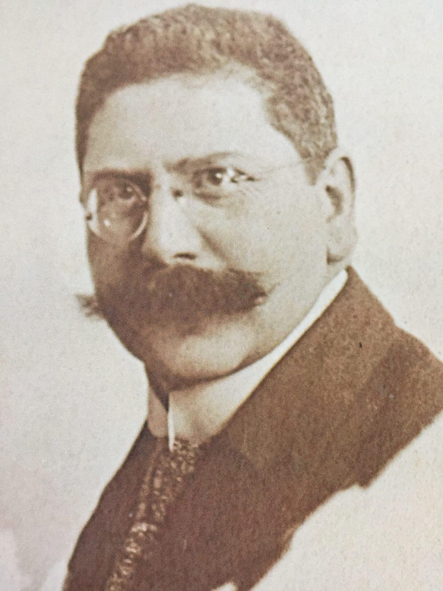 Adolf Löbenberg
