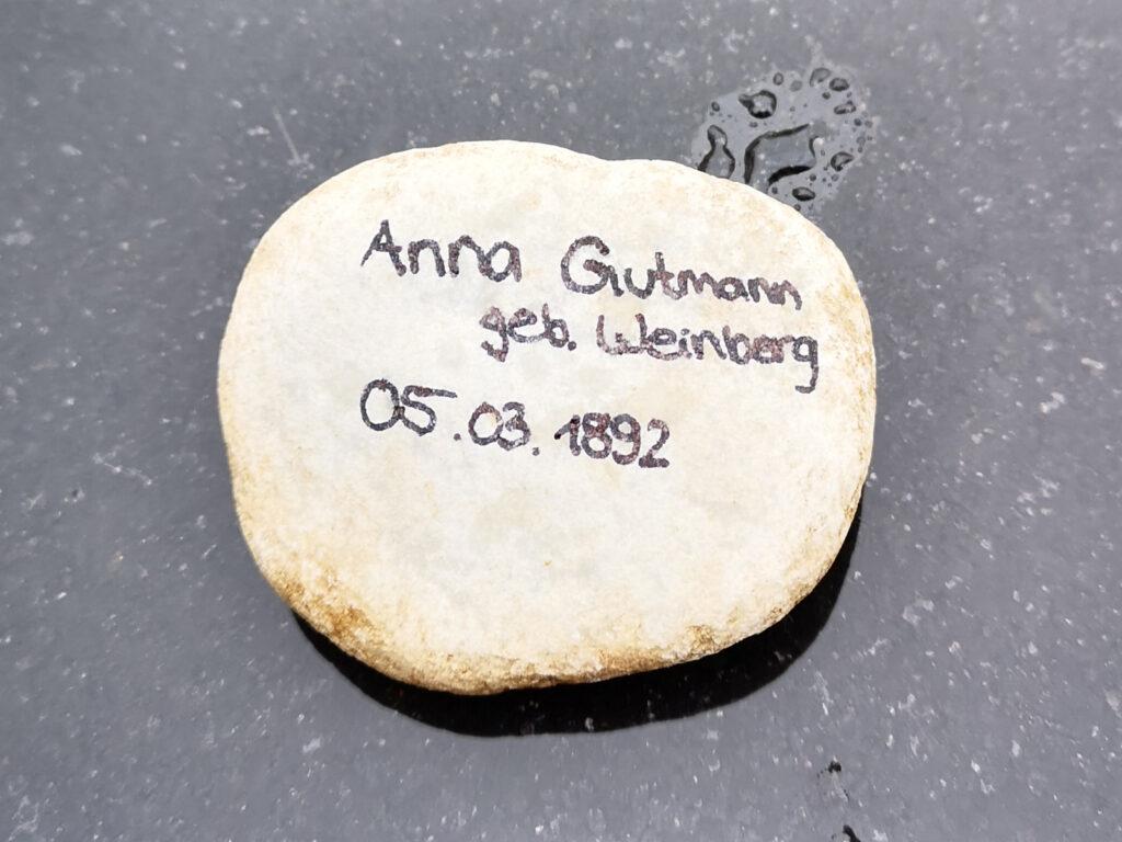 Anna Gutmann
