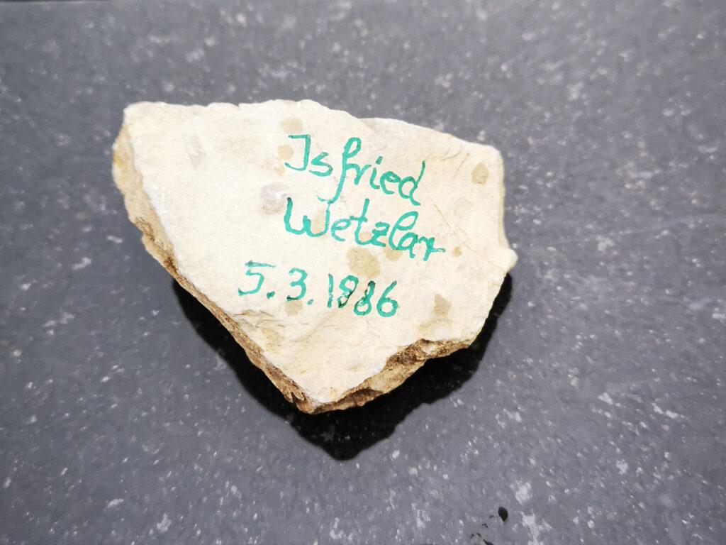 Isfried Wetzlar