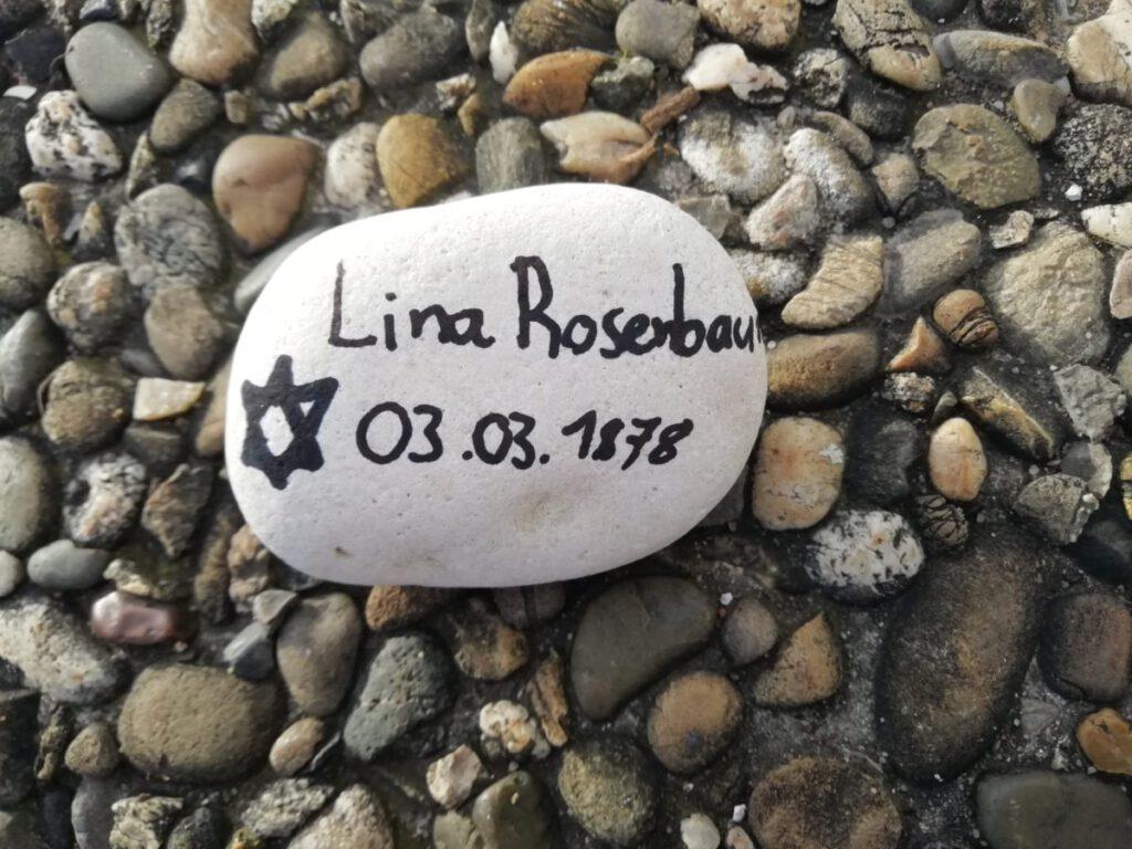 Lina Rosenbaum