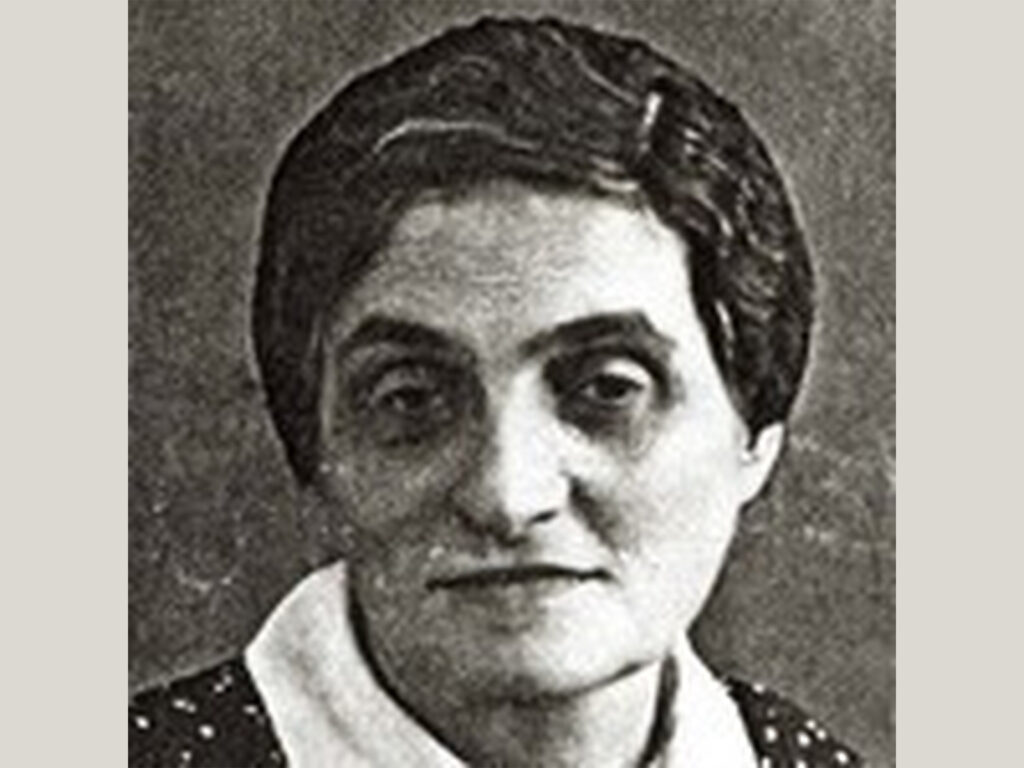 Ester Erna Plaut