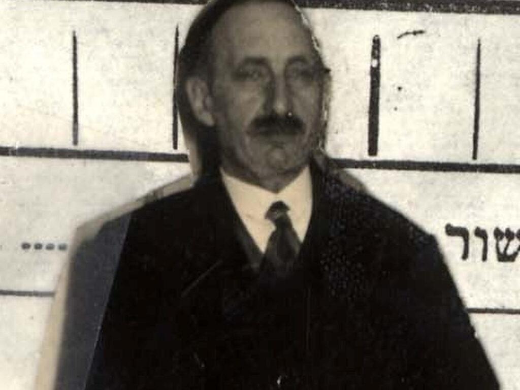 Jakob Isaak Feldheim