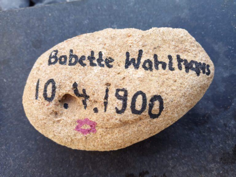 Babette Wahlhaus