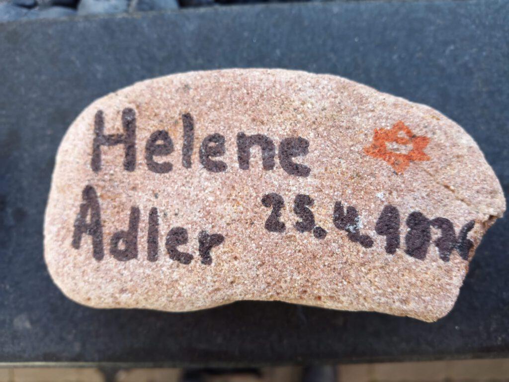 Helene Karoline Adler