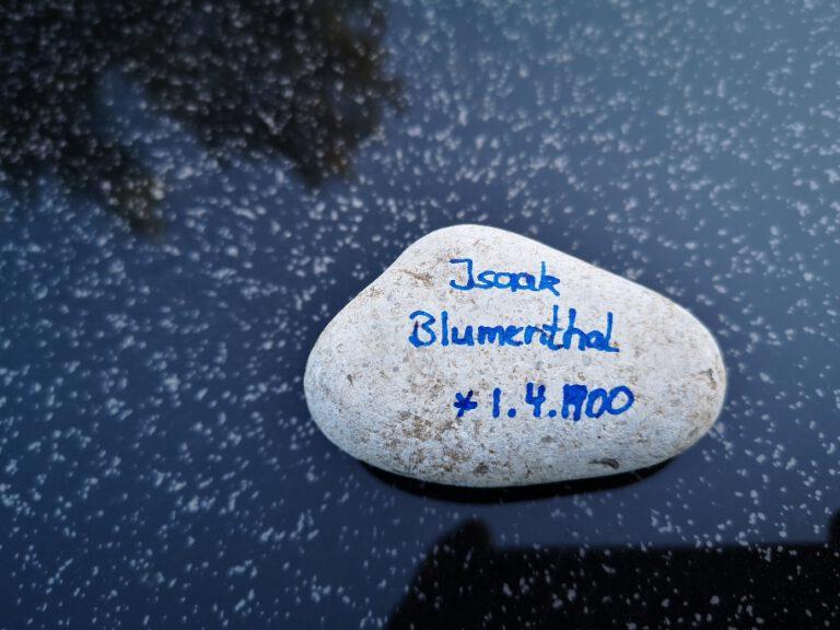 Isaak Blumenthal