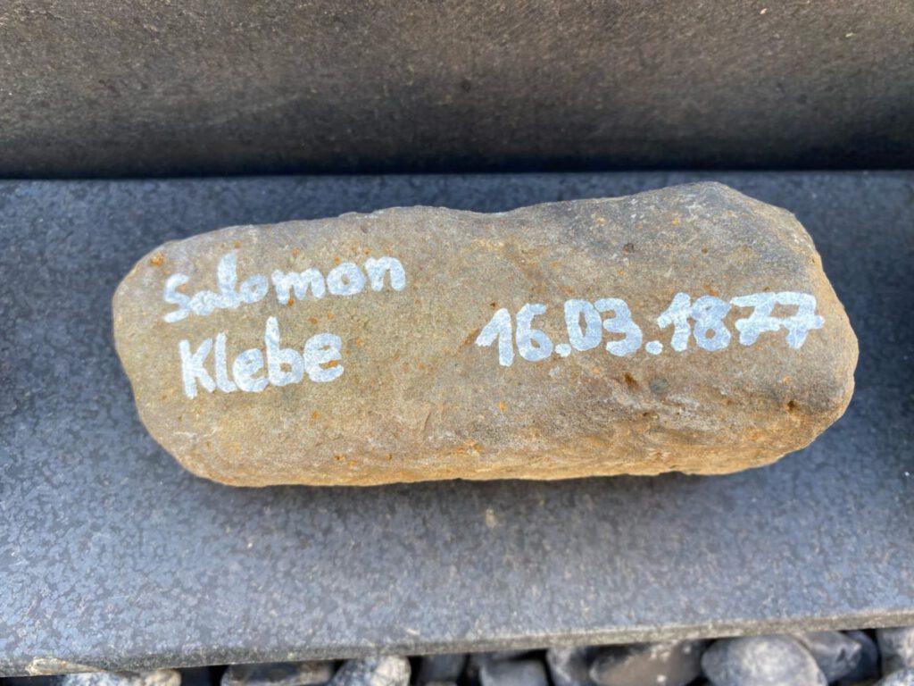 Salomon Klebe