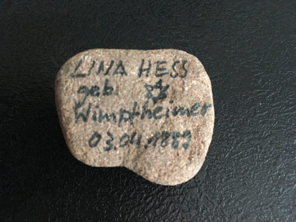 Karolina Lina Hess